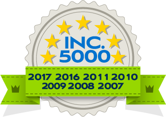 CVP Climbs in the Inc. 5000 2017 List of Fastest Growing Companies