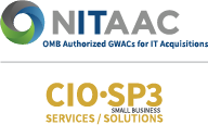 NITAAC CIO-SP3 Small Business