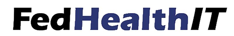 FedHealthIT logo