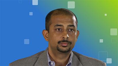 Kirthi Anantharam