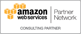 CVP is an Amazon Web Services Consulting Partner