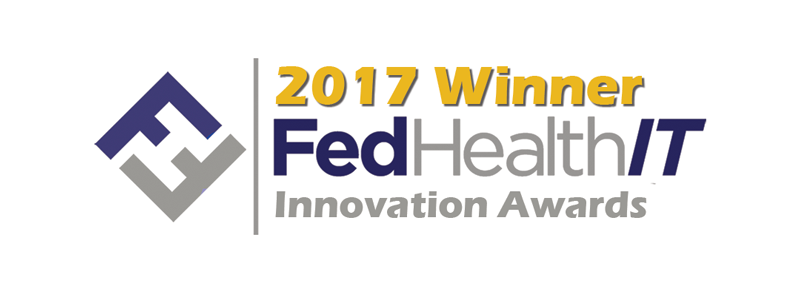 Medicaid 1115 Metrics and Analytics Program Receives Healthcare Industry Innovation Award