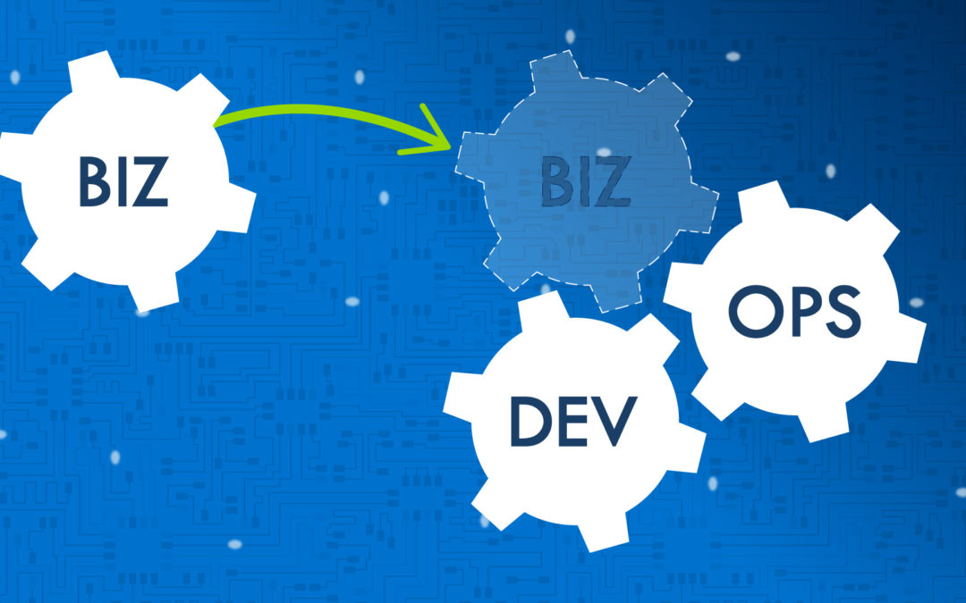 How CVP Puts the Biz in DevOps