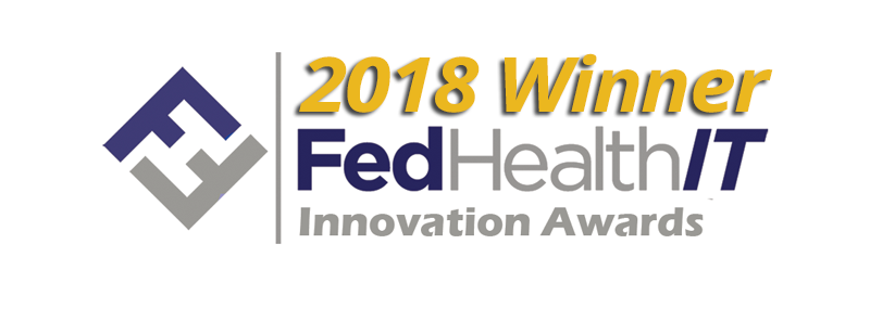 EBMS Program Wins 2018 FedHealthIT Innovation Award