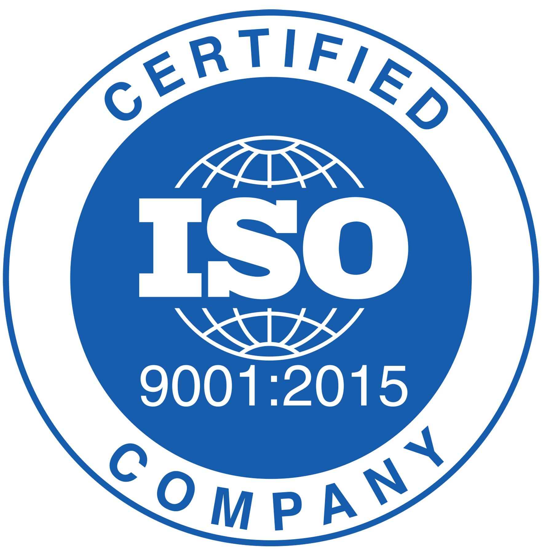ISO_9001-2015logo